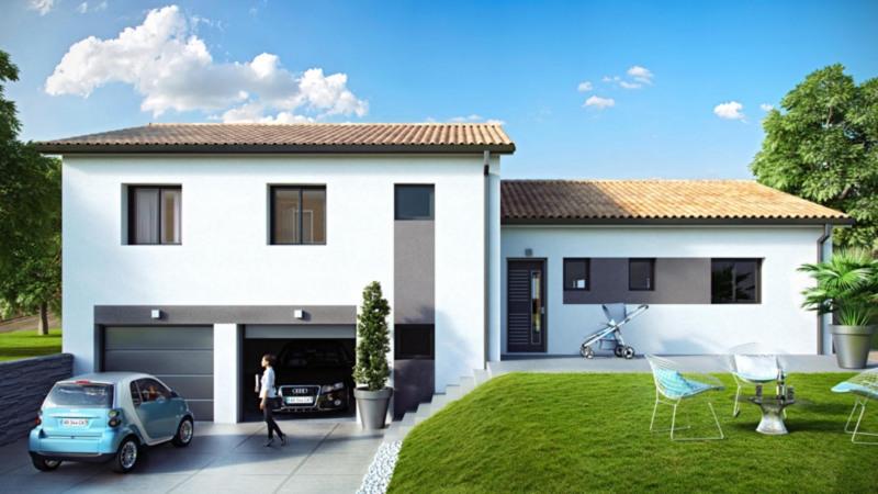 Maison  5 pièces + Terrain 890 m² Bouloc par CELIA CREATION