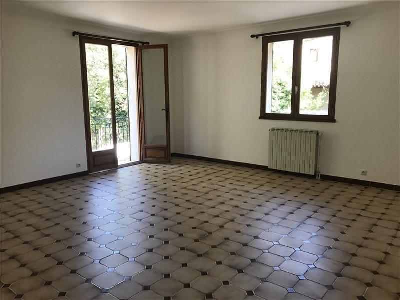 Rental apartment Aix en provence 1400€ CC - Picture 1