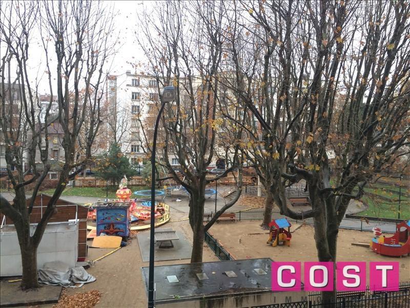 Vente appartement Asnieres sur seine 385000€ - Photo 3