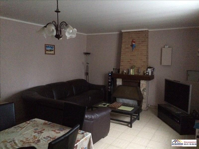 Sale house / villa Carvin 114000€ - Picture 3