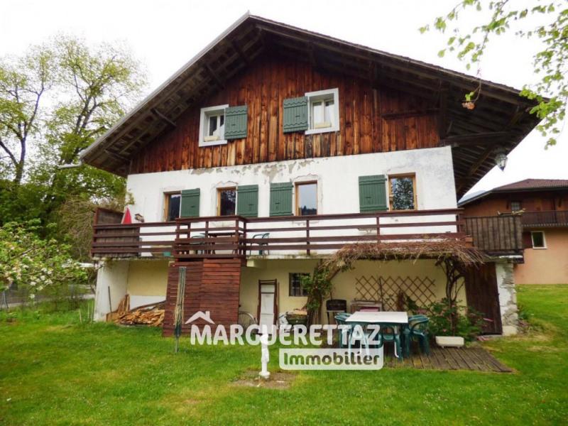 Sale house / villa Taninges 263000€ - Picture 1