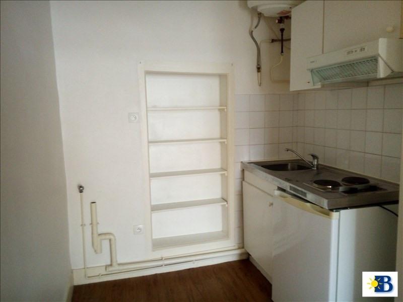 Location appartement Chatellerault 237€ CC - Photo 4
