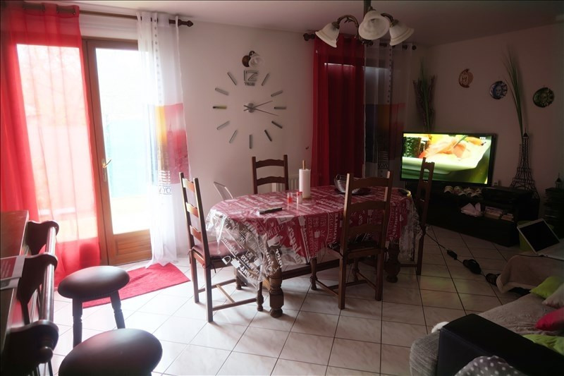 Location maison / villa Longjumeau 1 300€ CC - Photo 1