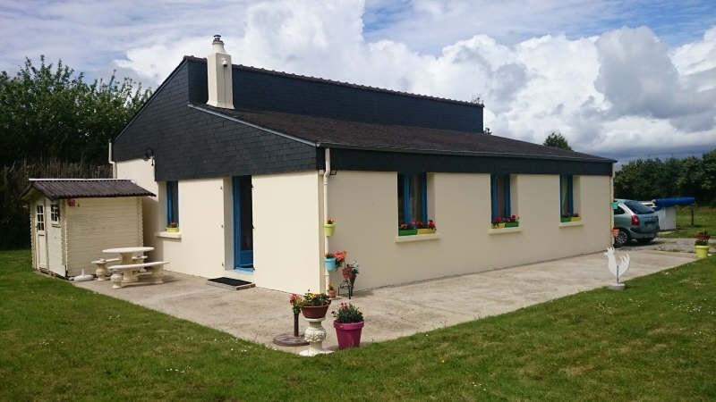 Vente maison / villa Sarzeau 263750€ - Photo 6