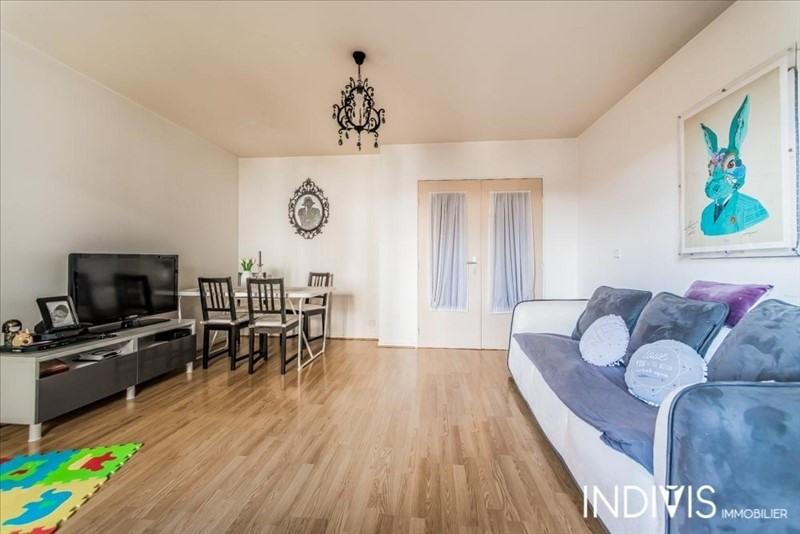 Sale apartment Suresnes 349000€ - Picture 3