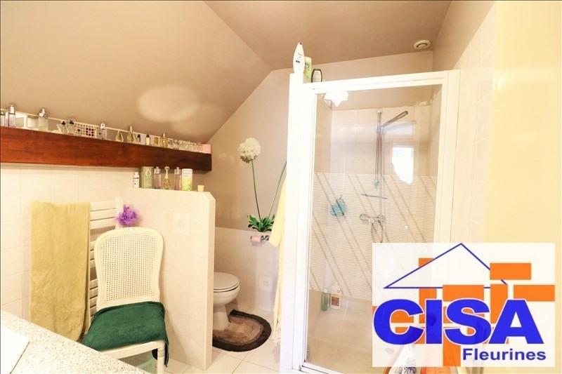 Sale house / villa Pont ste maxence 260000€ - Picture 10