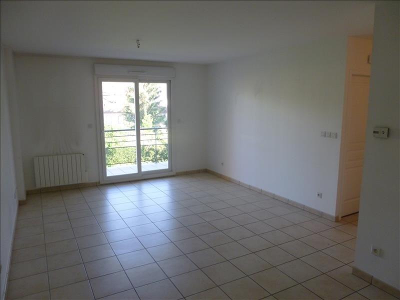 Vente appartement Ste foy l argentiere 99000€ - Photo 3