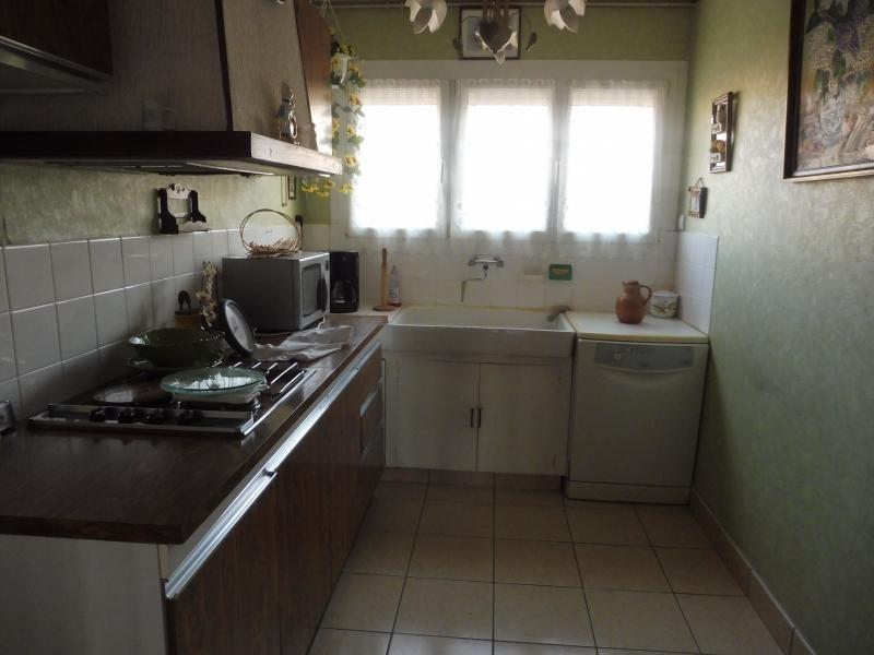 Sale house / villa Villedieu la blouere 109900€ - Picture 3