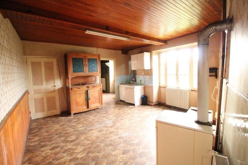 Vente maison / villa La tour du pin 95000€ - Photo 6