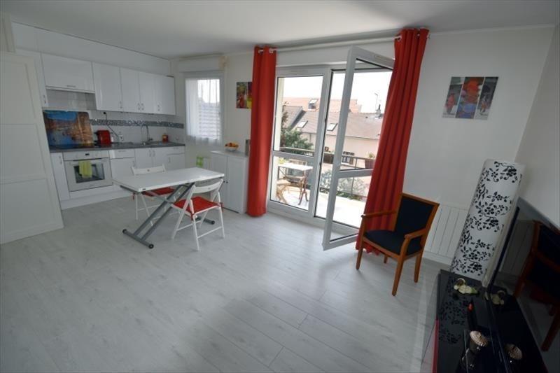 Revenda apartamento Sartrouville 174500€ - Fotografia 2
