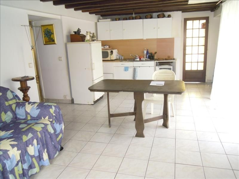 Sale house / villa St palais 135 000€ - Picture 6