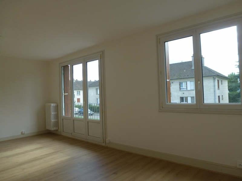 Sale apartment Noisy-le-roi 249000€ - Picture 2
