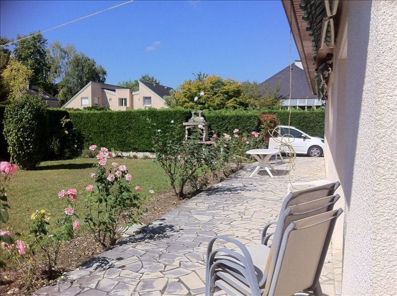 Rental house / villa Pau 1 100€ CC - Picture 4