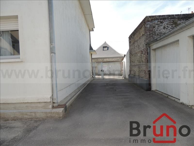 Sale apartment Le crotoy 136 000€ - Picture 10