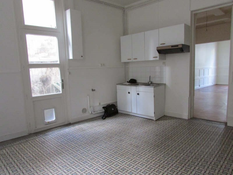 Vente appartement Rouen 92 000€ - Photo 2