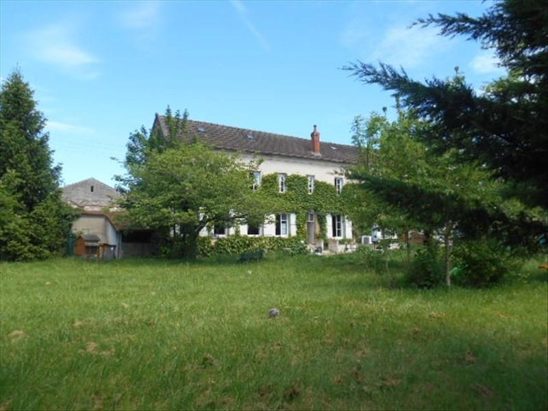 Vente maison / villa Nogent l artaud 260000€ - Photo 1