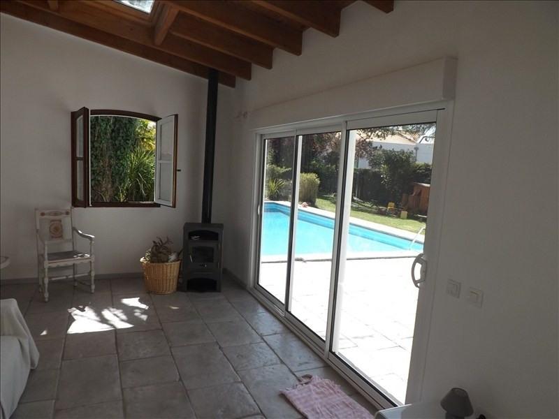 Deluxe sale house / villa Vaux sur mer 900000€ - Picture 5