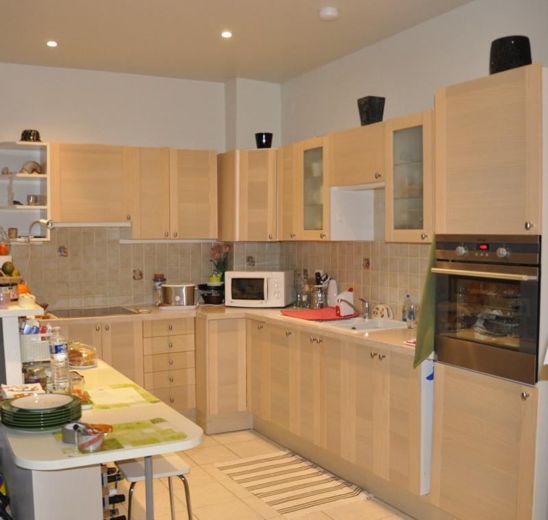 Vente appartement Guyancourt 248400€ - Photo 2