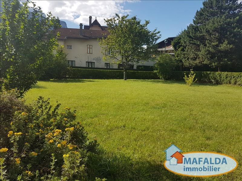 Vente terrain Magland 112 000€ - Photo 1