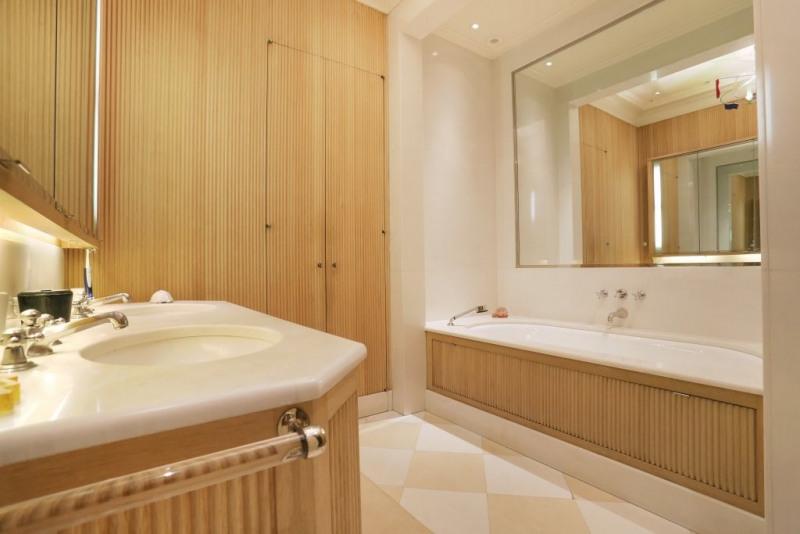 Verkoop van prestige  appartement Paris 16ème 4900000€ - Foto 7