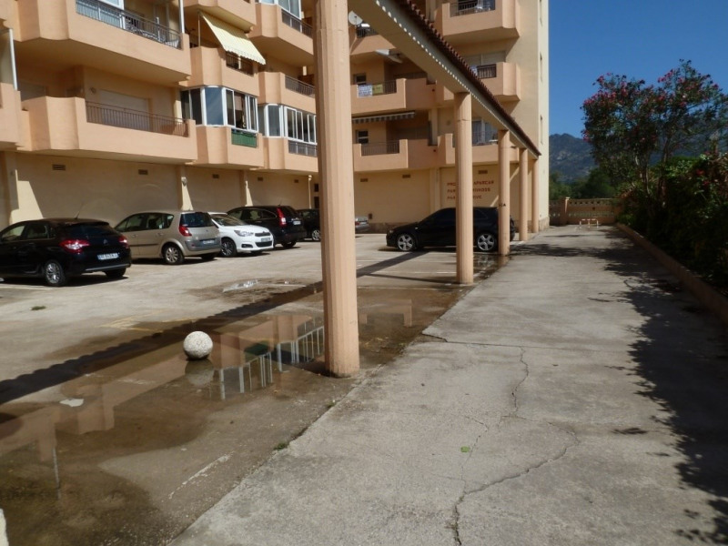 Vente appartement Roses santa-margarita 89000€ - Photo 2