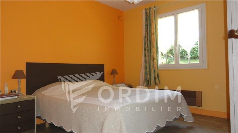 Sale house / villa Pourrain 198900€ - Picture 10