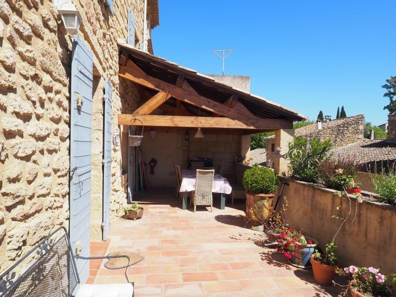 Vente maison / villa Uzes 360000€ - Photo 1