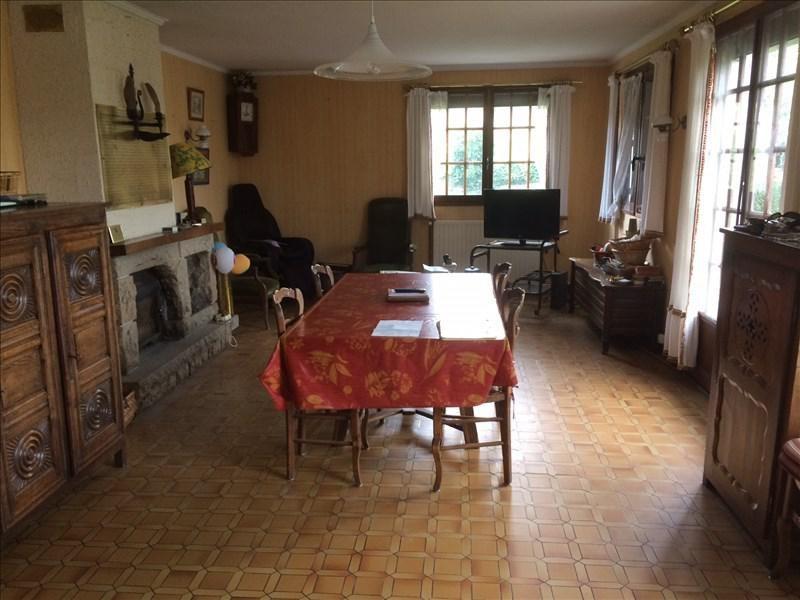 Vente maison / villa Bretteville sur laize 200000€ - Photo 2