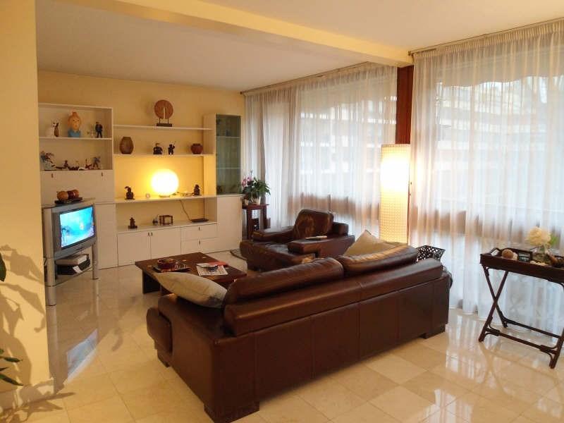 Vente appartement La celle st cloud 320000€ - Photo 2