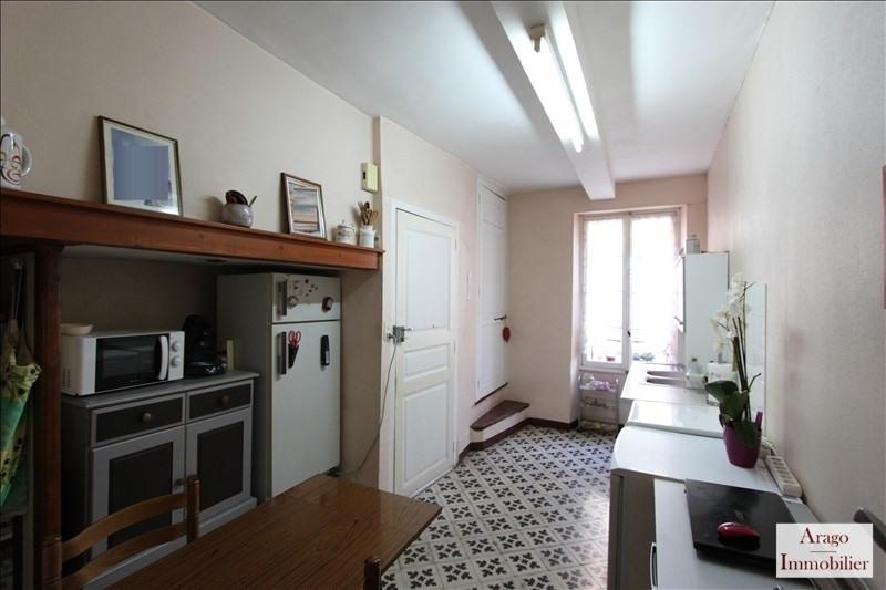 Vente maison / villa Rivesaltes 59000€ - Photo 3