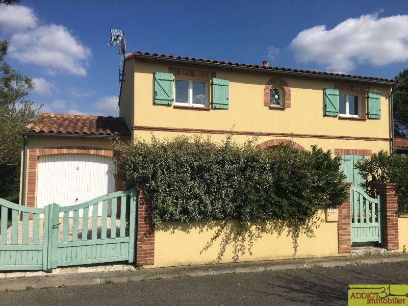 Vente maison / villa Launaguet 389000€ - Photo 1