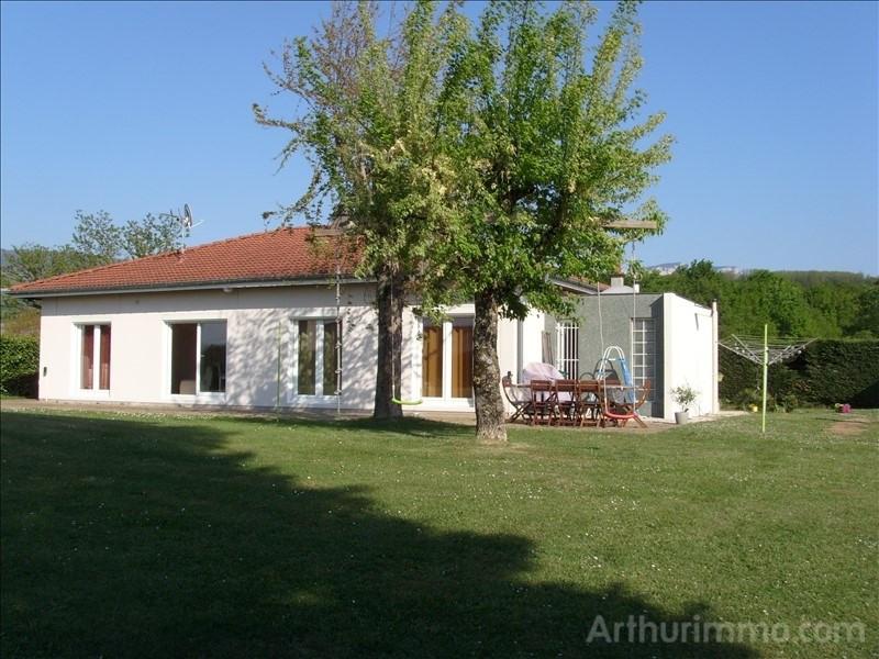 Vente maison / villa St marcellin 255000€ - Photo 2