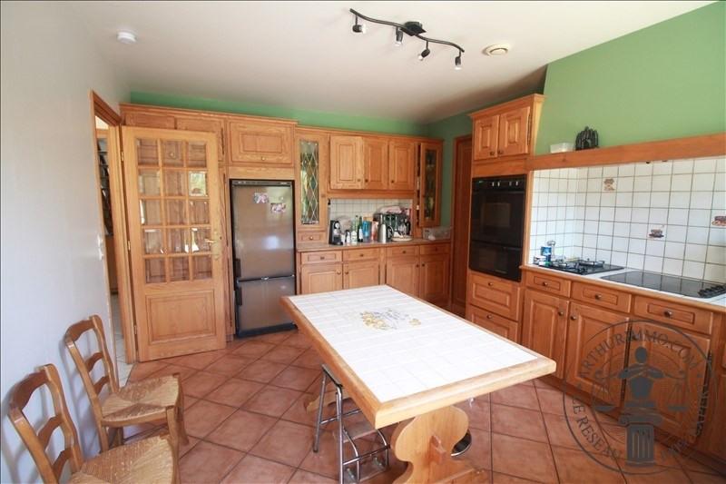 Vente maison / villa St arnoult en yvelines 625000€ - Photo 4