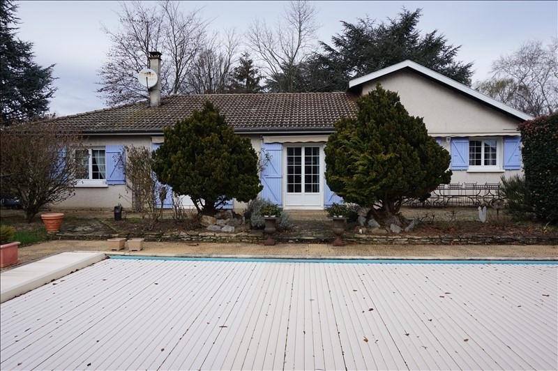 Sale house / villa Chonas l amballan 348000€ - Picture 3