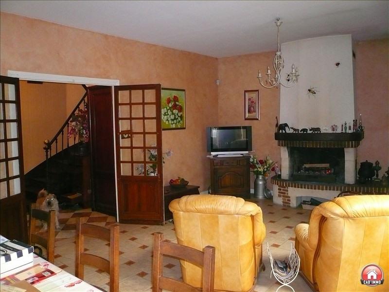 Sale house / villa Bergerac 265500€ - Picture 6