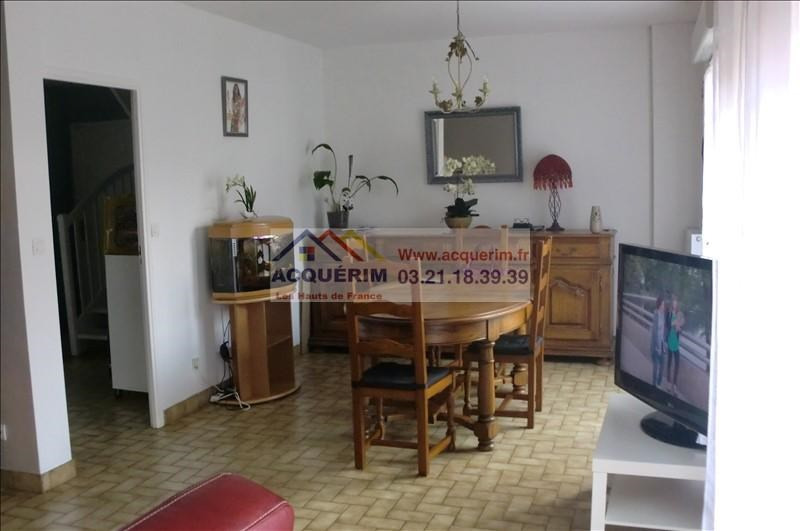Investment property house / villa Oignies 197500€ - Picture 6