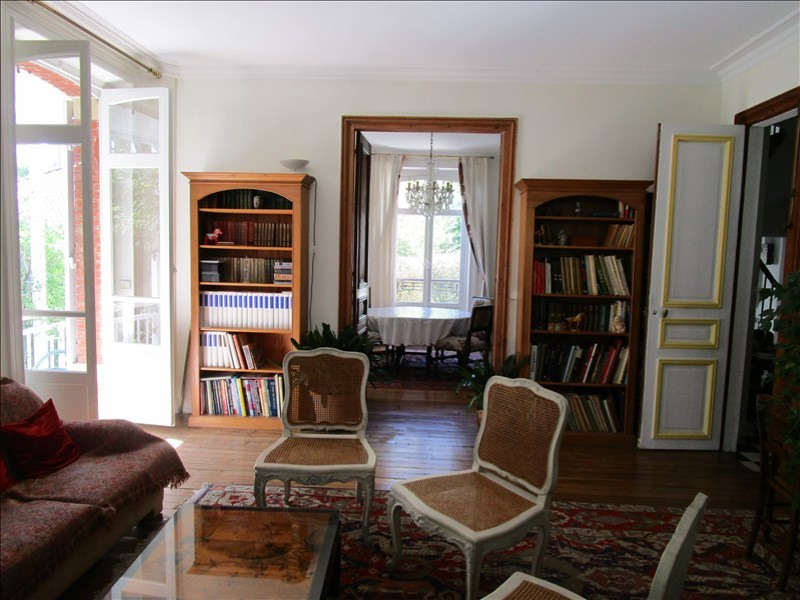 Deluxe sale house / villa Marly le roi 1185000€ - Picture 7
