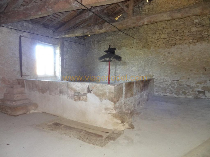 Viager maison / villa Larroque-saint-sernin 112 000€ - Photo 10