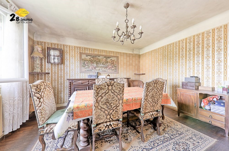 Vente maison / villa Choisy le roi 395000€ - Photo 6