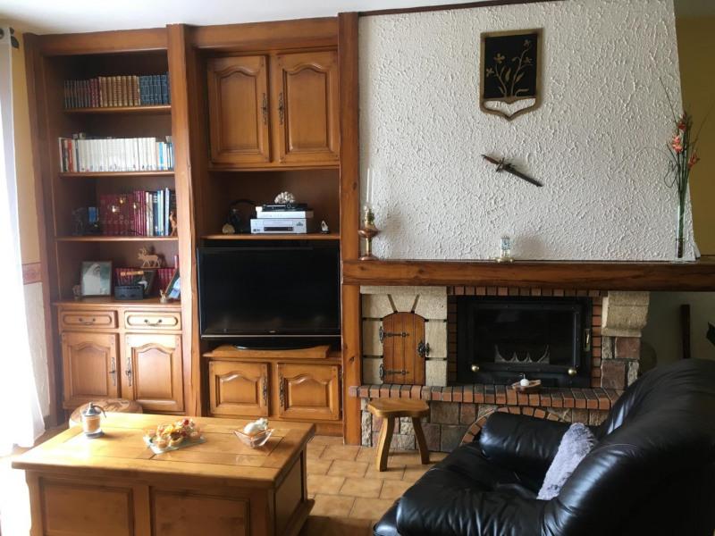 Vente maison / villa Sainte-menehould 144400€ - Photo 5