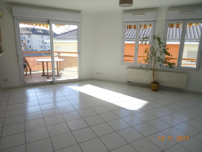 Vente appartement Ville la grand 284000€ - Photo 2