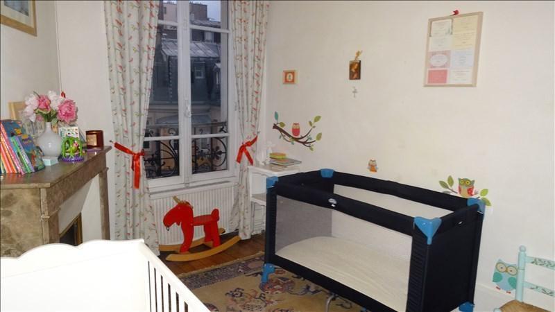 Vente appartement Versailles 372500€ - Photo 6