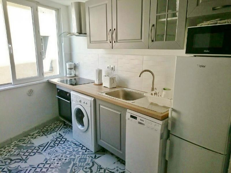 Vendita appartamento Montpellier 176500€ - Fotografia 3