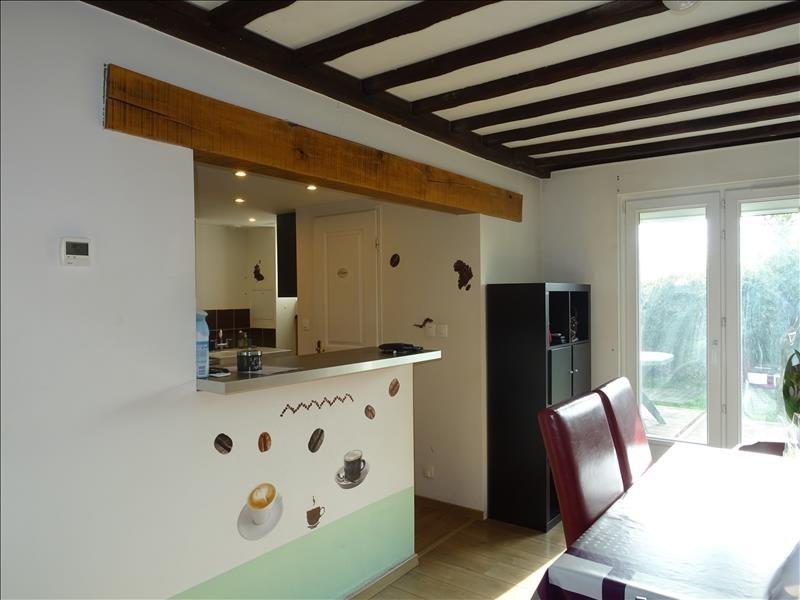 Vendita casa La chaussee d ivry 169000€ - Fotografia 3