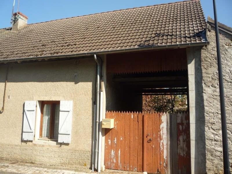 Venta  casa Livry 72000€ - Fotografía 2