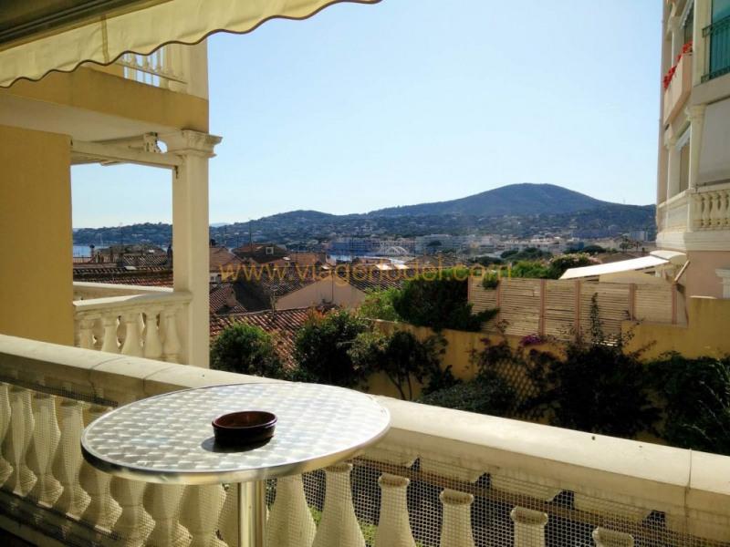 Venta  apartamento Sainte-maxime 335000€ - Fotografía 13