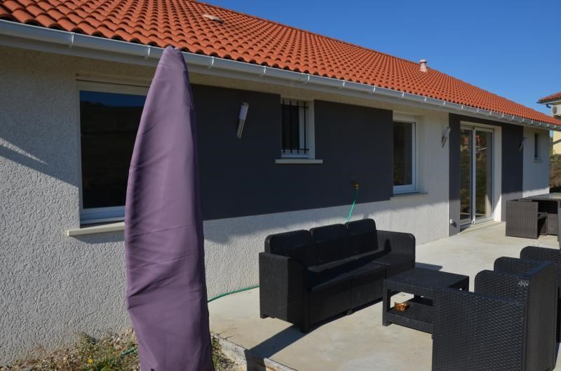 Sale house / villa St just chaleyssin 250800€ - Picture 3