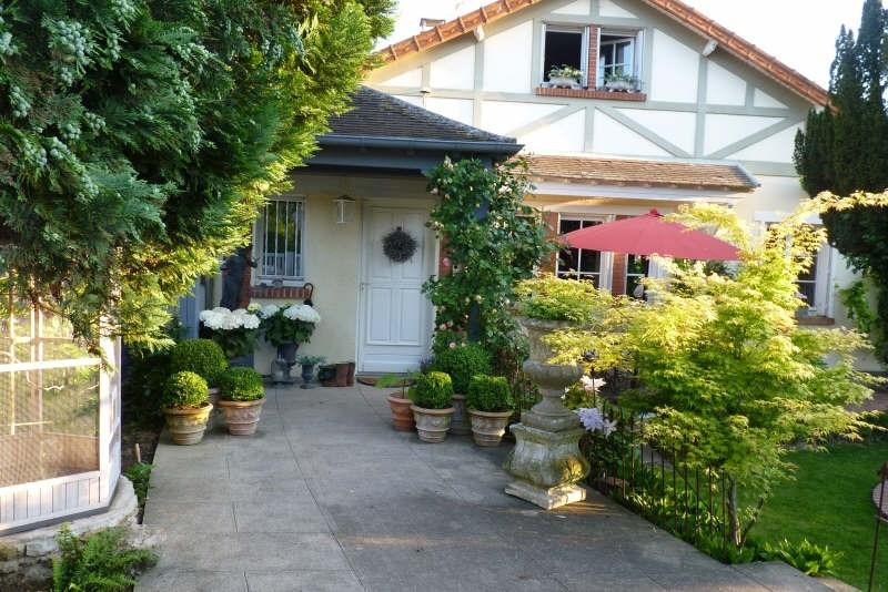 Vente maison / villa Brie comte robert 624000€ - Photo 1