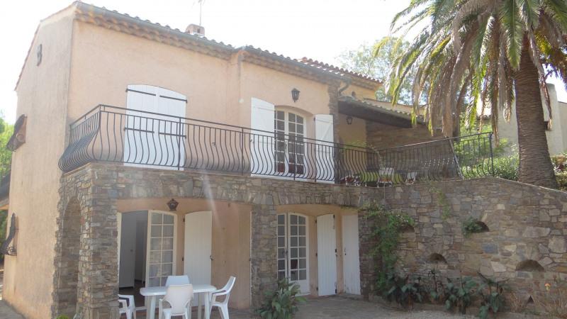 Sale house / villa Cavalaire 595000€ - Picture 7
