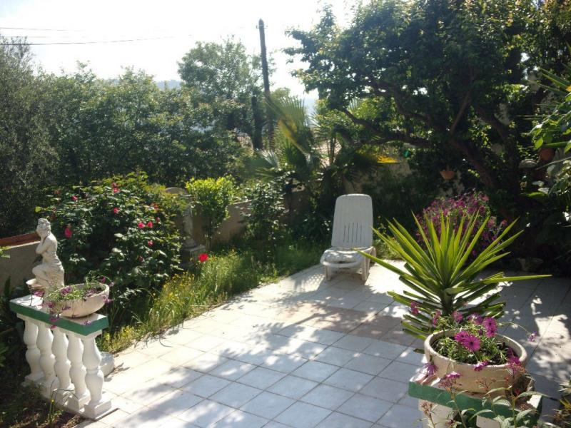 Sale house / villa Le cannet 449000€ - Picture 6